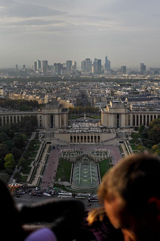 'Gangnam Style' Paris flashmob (2)