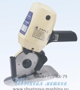 Дисковый нож для раскроя ковролина RS-100-LH Aurora 1