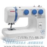 Швейная машина Janome Top22
