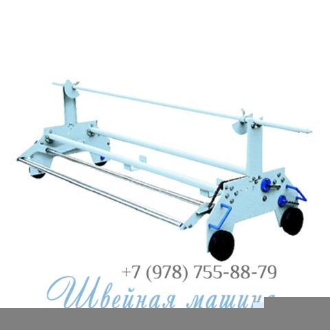 """Ручная настилочная каретка ST-127 84"""" Aurora 1"""