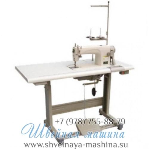 Промышленная швейная машина имитации ручного стежка J-200 Aurora 1