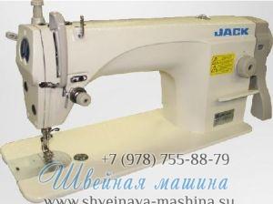 Промышленная швейная машина Jack JK-8720 1