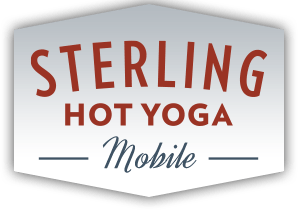 Sterling Hot Yoga Mobile