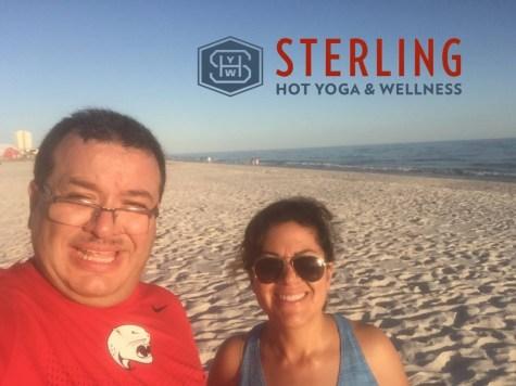 Client Testimonial Yoga Testimoial