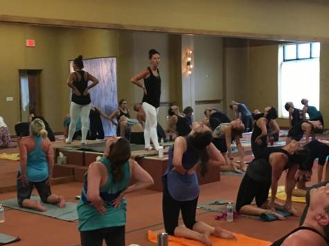 karma class donation class karma yoga sterling hot yoga mobile