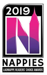 Best of Mobile Awards Nappie Mobile AL Best Yoga Studio