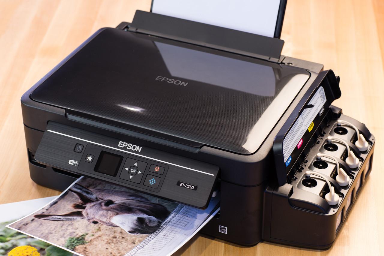Fullsize Of Epson Printer Wont Print