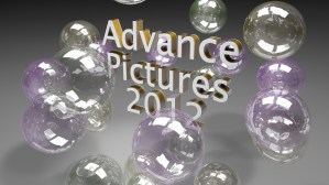 Advance Pictures frame