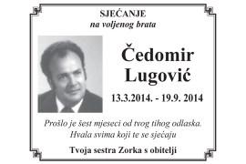 cedomir lugovic