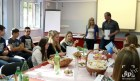 FOTO: Mladi šibenski ekonomisti ugostili vršnjake iz Njemačke s kojima su učili o europskoj politici