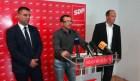 SDP: Semaforiziranim križanjem Bosanske i Radićeve dobit ćemo spomenik nesposobnosti gradske vlasti
