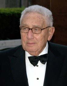 Kissinger photo