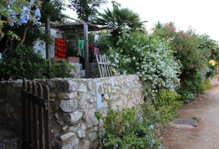 La maison de Giusy & Cetti