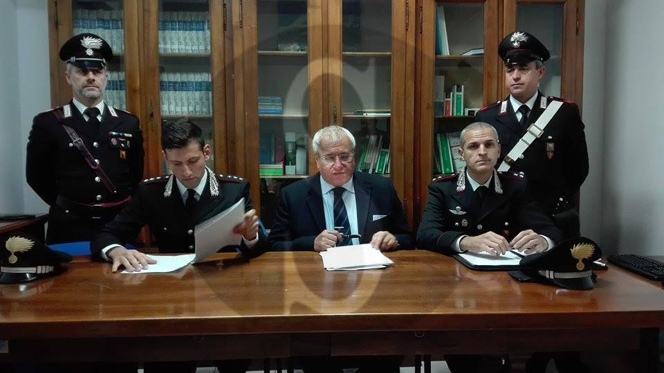 #Milazzo. Tre arresti per furti in abitazione e spaccio di droga