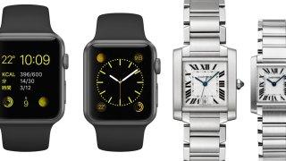 Apple Watchのサイズとベストバイはどれだ?Series2発売