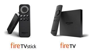 Fire TV stick  AirPlayもできる。爆安STBはコスパ抜群の4,980円