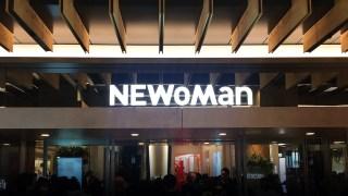 新宿「NEWoMan/ニュウマン」のレストランフードが激アツ 駐車場の入り方と安い駐車場