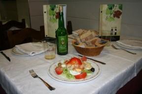 Restaurante Sidrería Marcelino en Oviedo
