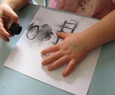 corsi d'arte bambini