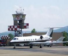 aeroporto di Ampugnano