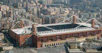 stadio Marassi