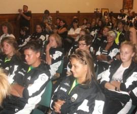 Siena calcio femminile
