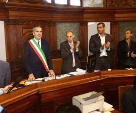 consiglio comunale di Siena