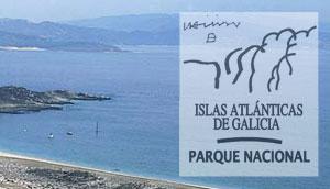 parque nacional islas atlanticas de galicia