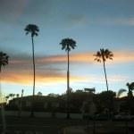Sunset SD