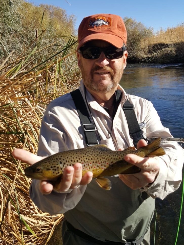 Eastern Sierra Fly fishing guide, Bishop Fly Fishing guide, Mammoth Lakes Fly Fishing guide, lower Owens River Fly Fishing