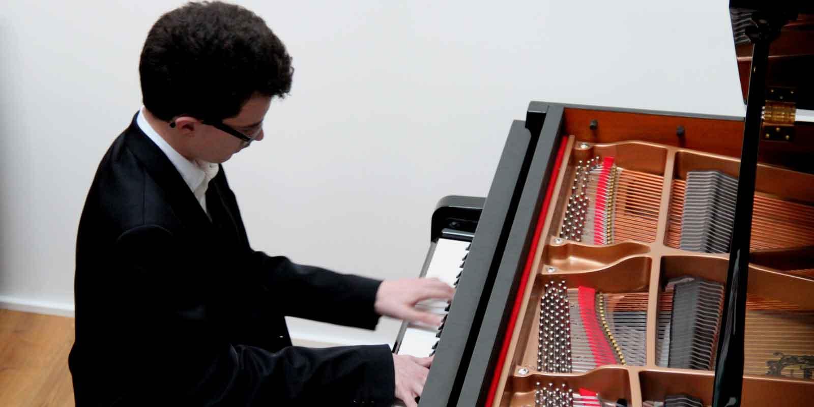 Concert exceptionnel de Pierre