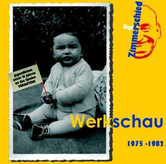 Werkschau 1 CD