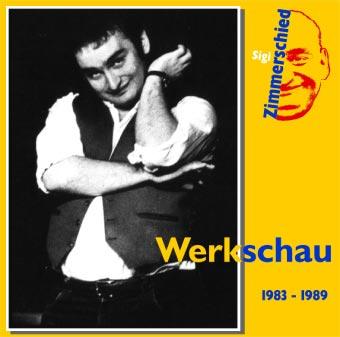 Werkschau 2 CD