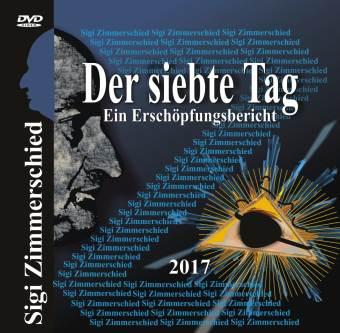 Der siebte Tag DVD