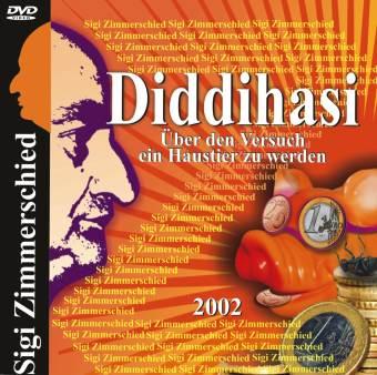 Diddihasi DVD