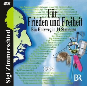 Für Frieden und Freiheit DVD