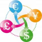 Types of Forex pairs and trades