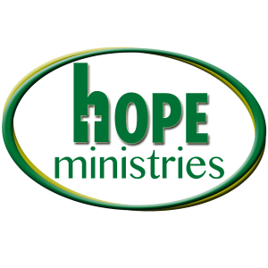 Hope Ministries Logo - 1000x1000