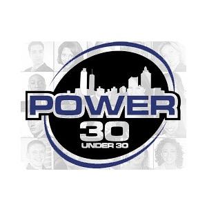 JENNIFER KALIS ON DC'S ``POWER 30 UNDER 30``