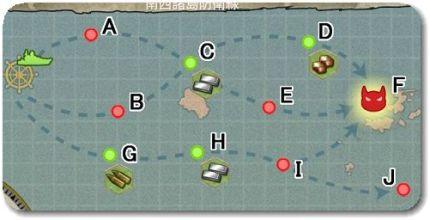 南西諸島防衛戦を強化せよ!編成と攻略【4/1新任務】