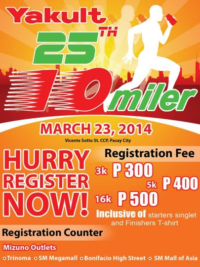 Yakult-10-miler-run-2014-poster-405x540
