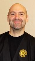 Chris Bobek Wing Chun San Francisco