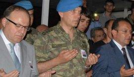 'Üncü Komando Tugay Komutanlığına Albay Yavuz Atandı