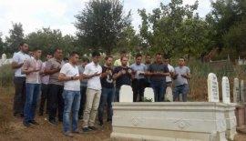 Gençler, Botan Çayında Ölenleri Unutmadı