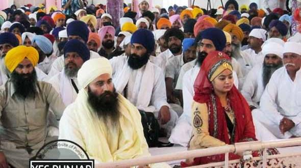 Baljit-S-Daduwal-Marriage-Sik