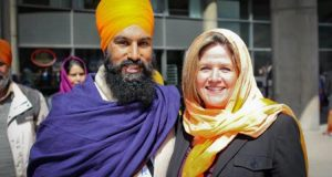 April is Sikh Heritage Month in Ontario as NDP MPP Jagmeet Singh's bill passes final reading