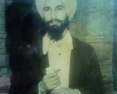 Bhai Amrik Singh Khalsa Ji Bhindrawale Ji