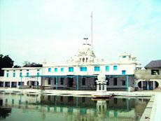 Historic Gurdwara Buddha Johad to get a facelift