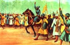Khalsa march to mark Sirhind Fateh Divas