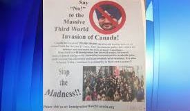 Anti-immigration flyer targeting Sikhs surfaces in Brampton